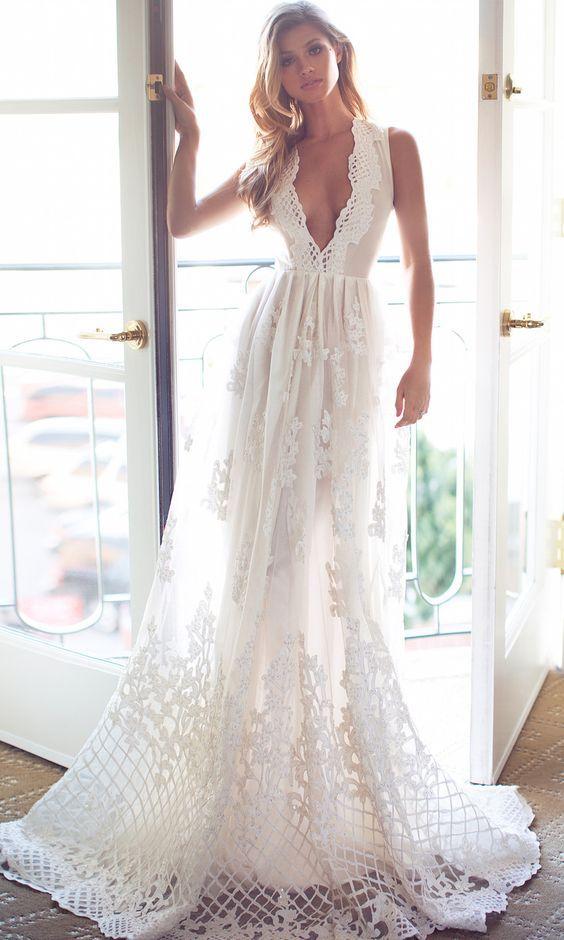 Wedding Dress Inspiration | Dress ideas, Wedding dress and Weddings