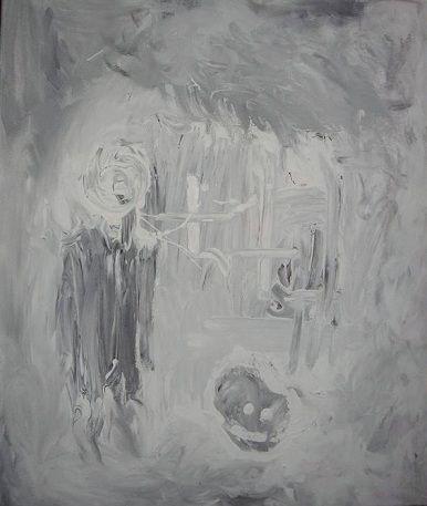 homem e cão a passear - Alfredo Pirucha