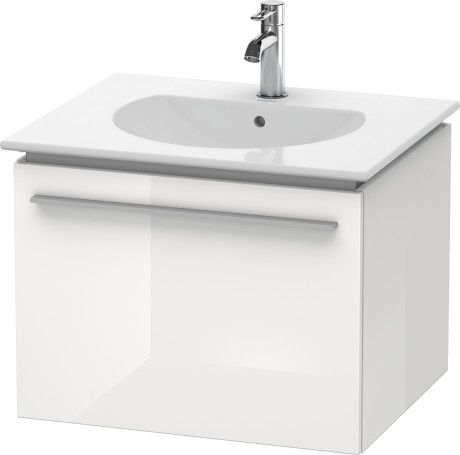 Perfect Darling New Furniture Washbasin #049963 | Duravit Idea