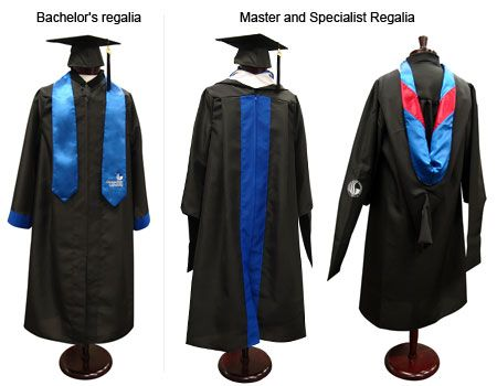 regalia_bachelor_master.jpg (450×350)   Steampunk Robot Graduation ...