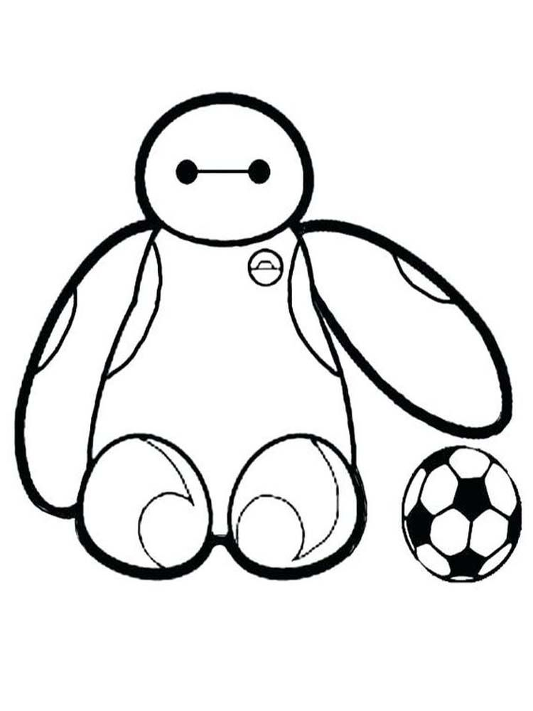 Big Soccer Ball Coloring Page Easy Drawings Cool Drawings For