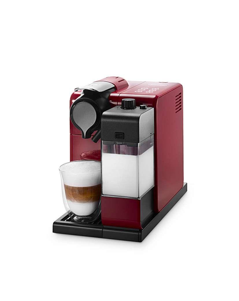 Delonghi nespresso latissima nespresso coffe machine