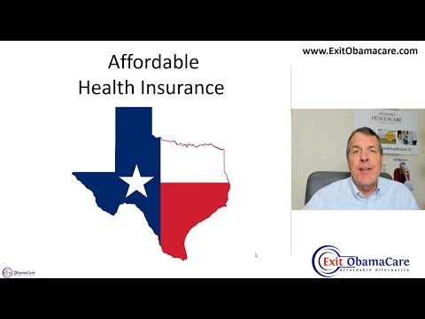 Affordable Health Care Plans In Texas - Affordable Texas ...