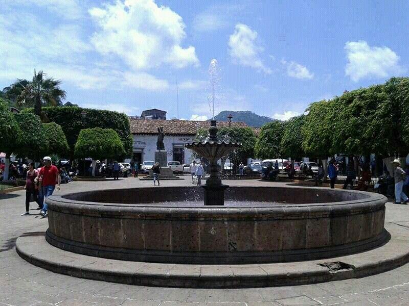 Tacámbaro, Michoacán, México