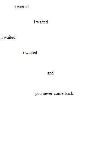 Why Did You Leave Me Quotes Tumblr Cakrakhatulistiwa