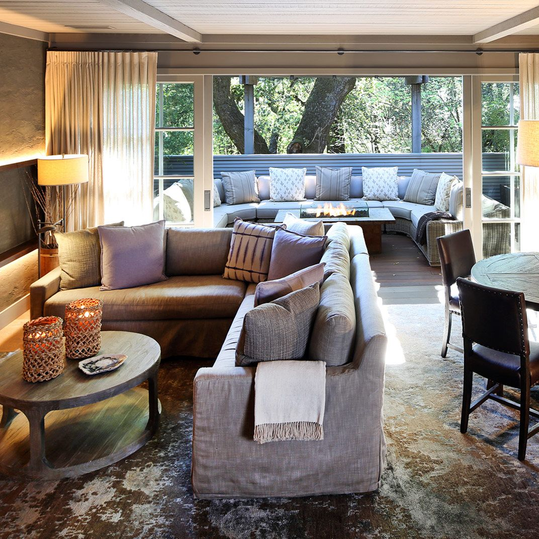 Photo Of Meadowood Napa Valley A Hotel In St Helena Ca Pinned For The Floors