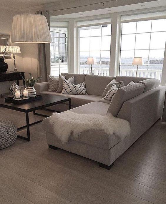 Transitional #decor home Cheap Interior Modern Style Ideas ...
