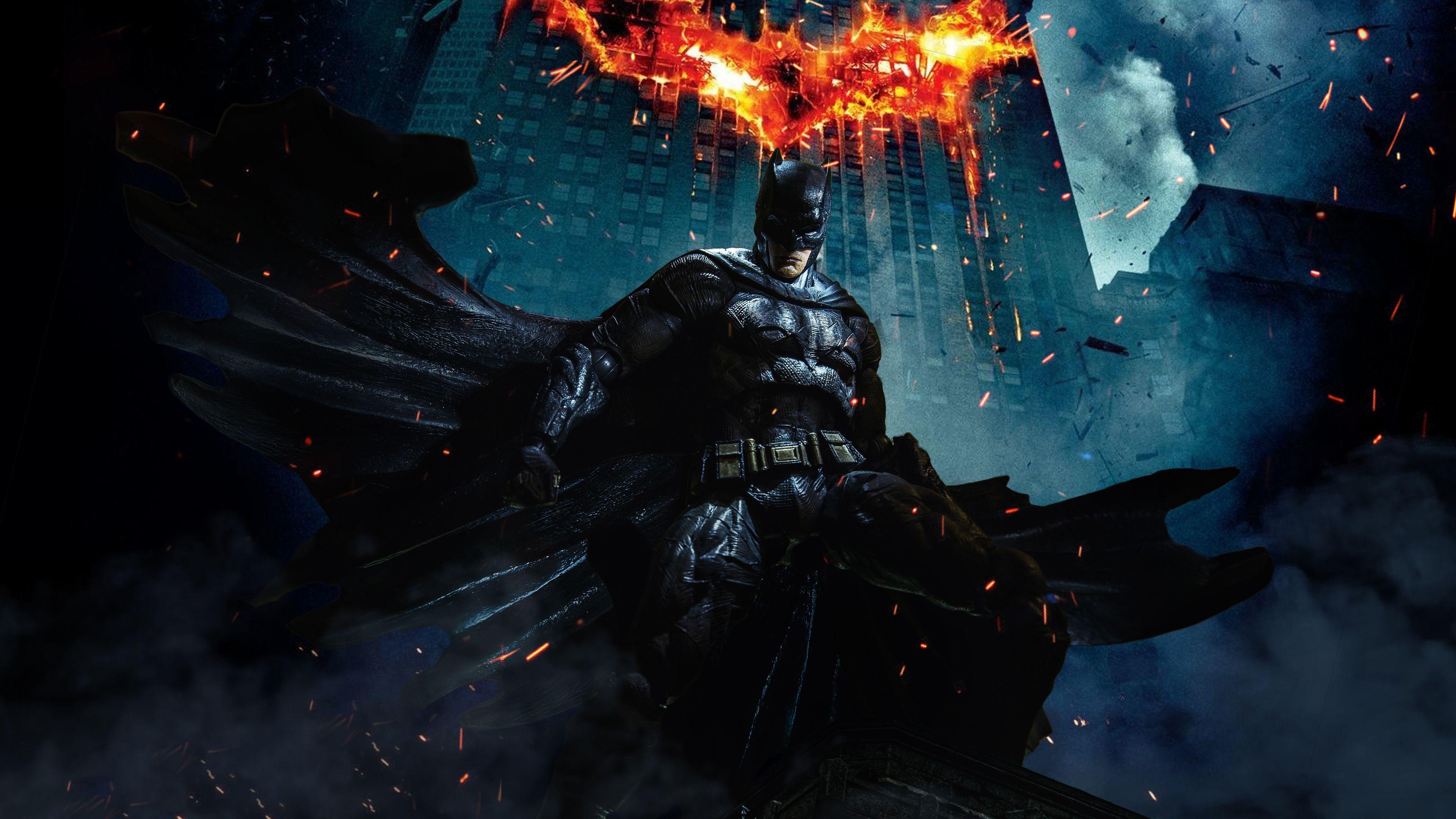 Batman Dark Knight 5k Superheroes Wallpapers Hd Wallpapers Digital Art Wallpapers Batman Wallpapers Artwork Batman The Dark Knight Batman Dark Dark Knight