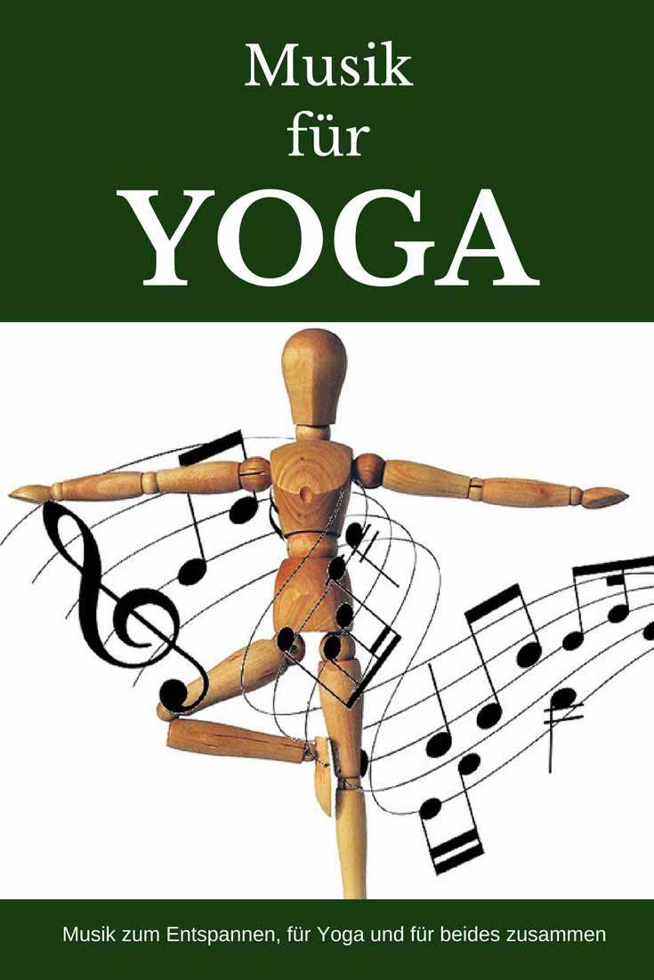 Musik für Yoga - Meine Yoga-Playlist, meine Empfehlungen #yogaforbeginners