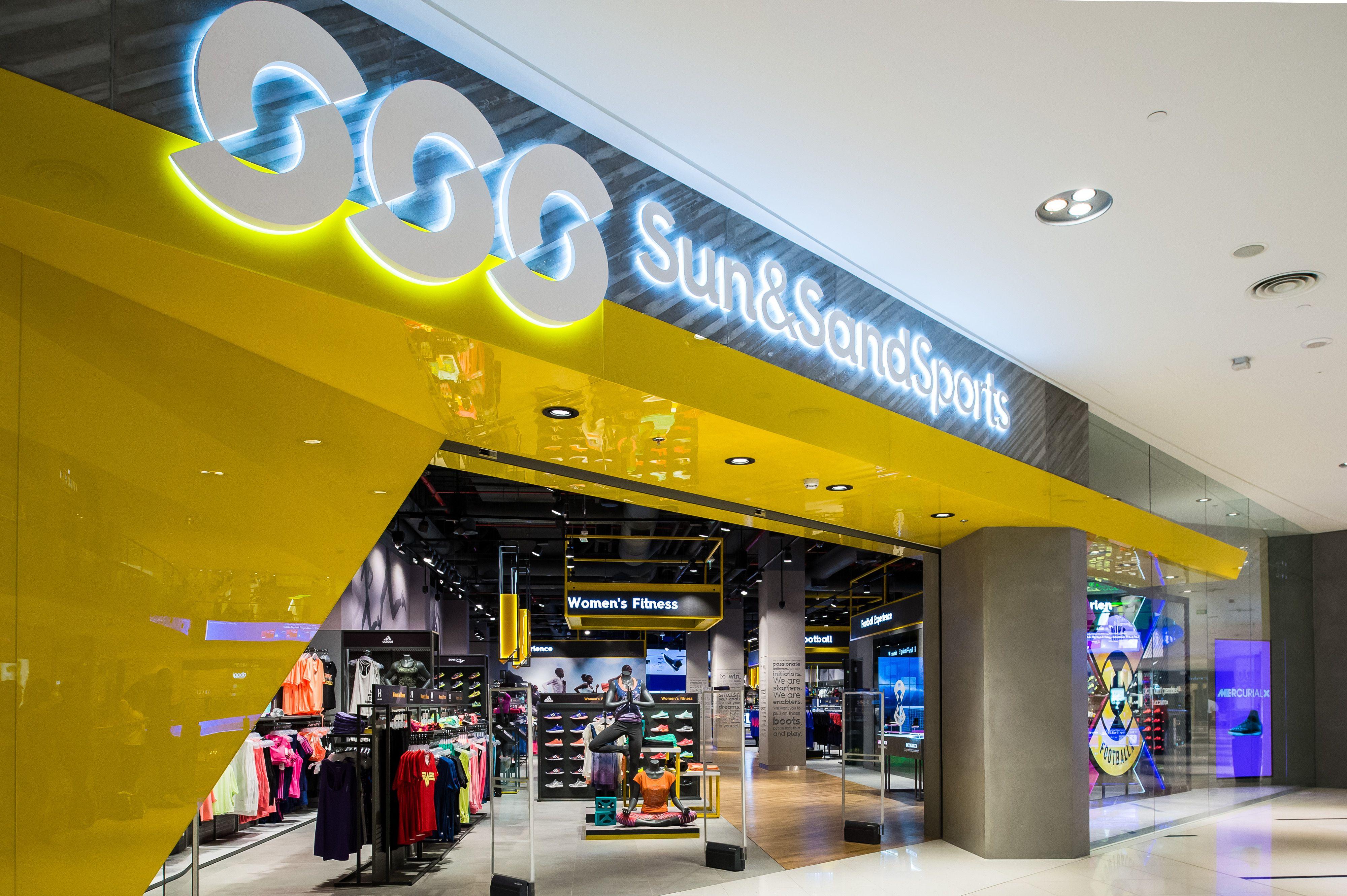 The Dubai Mall (دبي مول) 服装店, 建築, 儿童