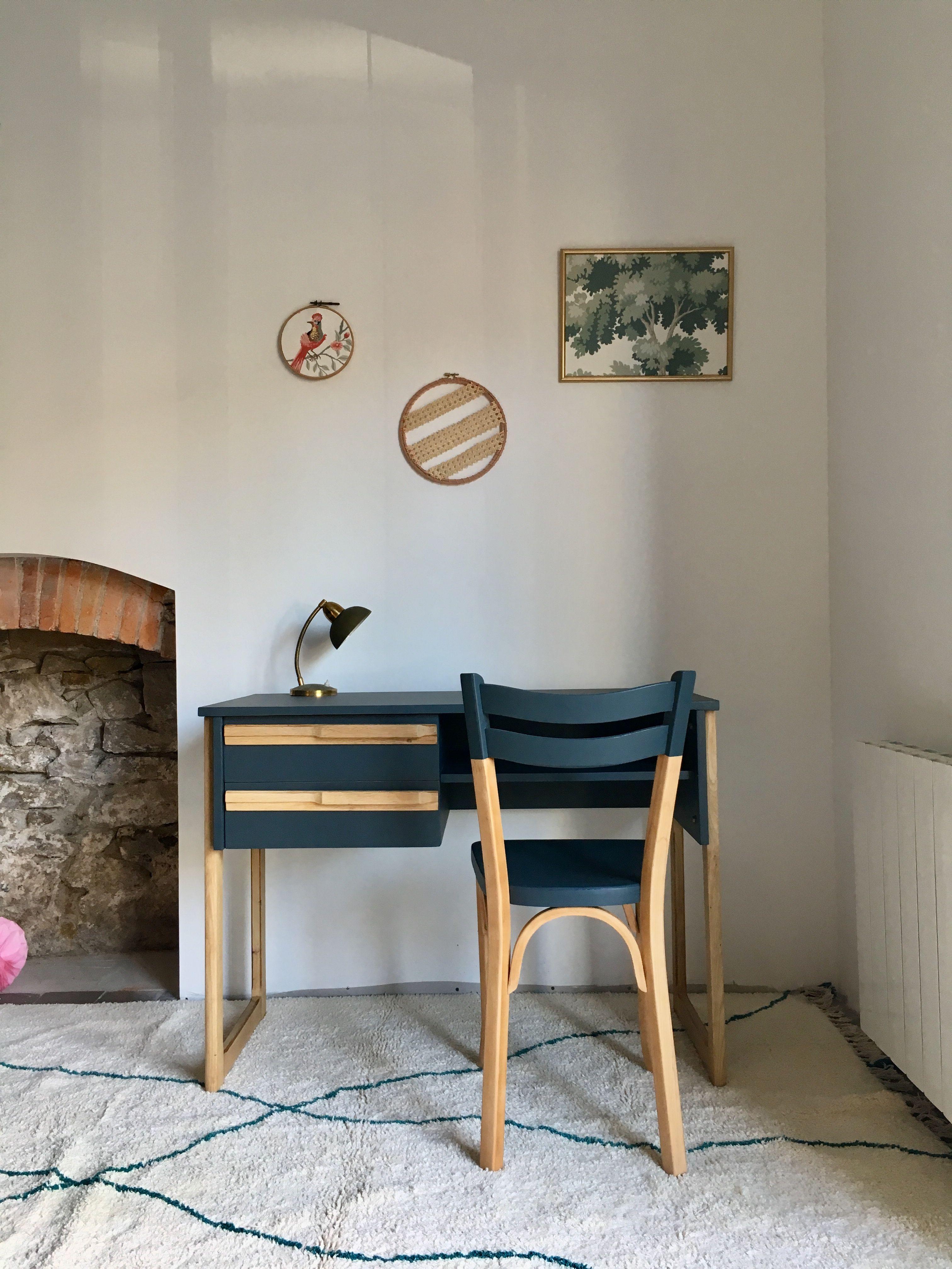 Bureau Vintage Scandinave Tawara En Vogue Mobilier Vintage A Nantes Deco Maison Mobilier De Salon Decoration Maison