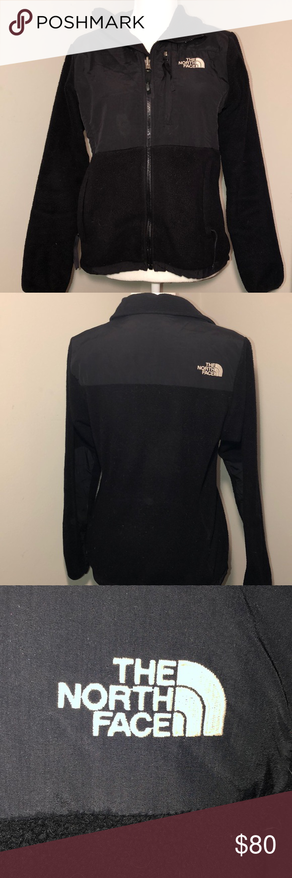 Classic North Face Jacket North Face Jacket The North Face Black North Face [ 1740 x 580 Pixel ]