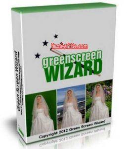 Green Screen Wizard Crack Keygen - winncatchtask