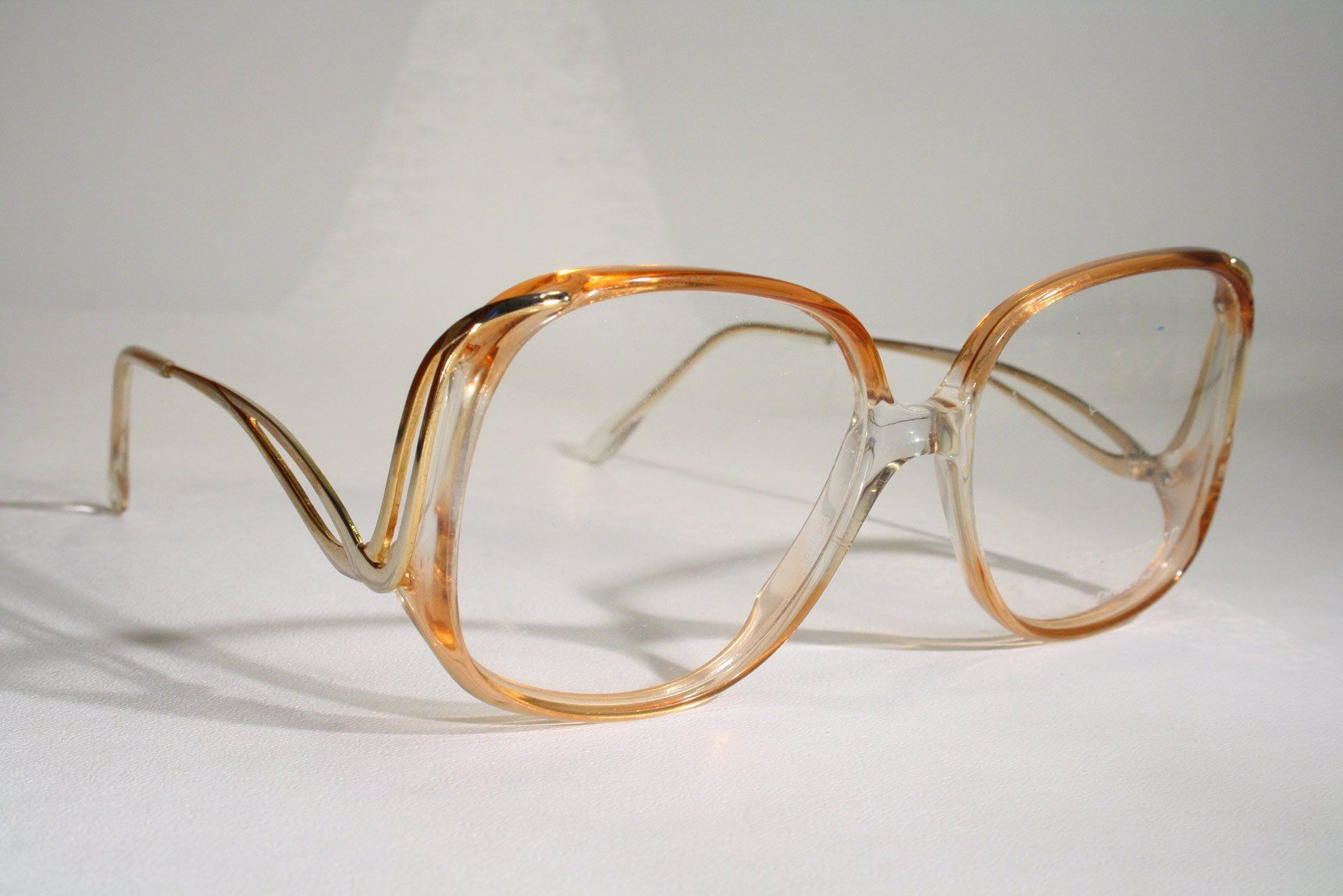 a841aafca389 SOVEREIGN  CHANTELLE  Eighties 1980 s Colorful Drop Arm Eyeglass Frames  Eyeglasses   Etsy (RipVanW)
