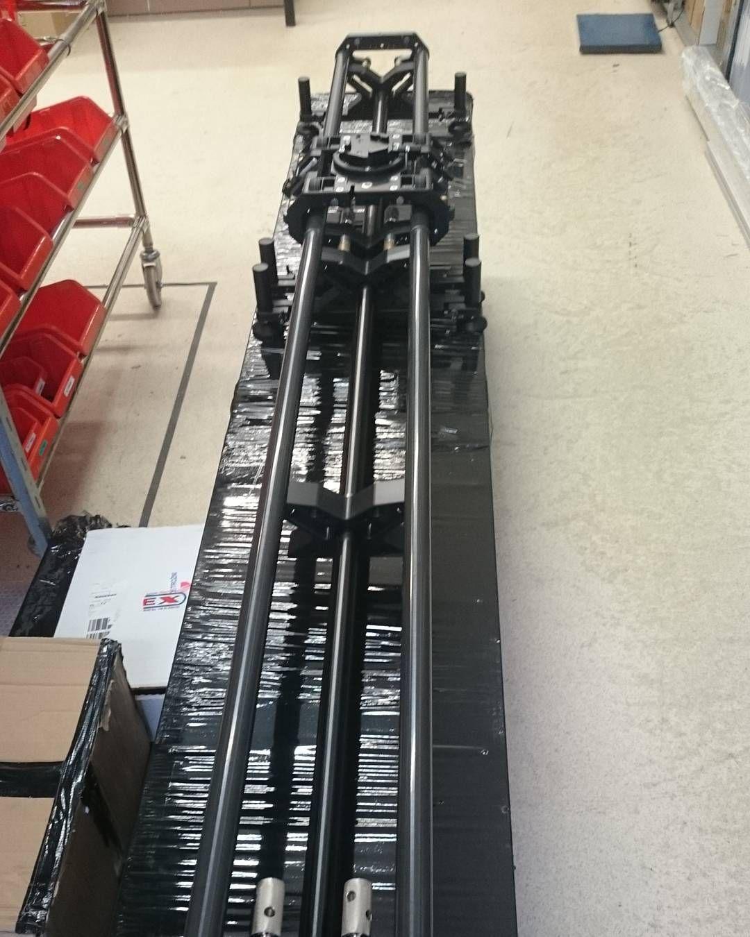 Slidekamera ATLAS MODULAR (length 2 m) #slidekamera #filmmaking #videoproduction #cinematography #movie