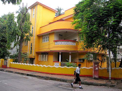Famous Art Deco Architecture