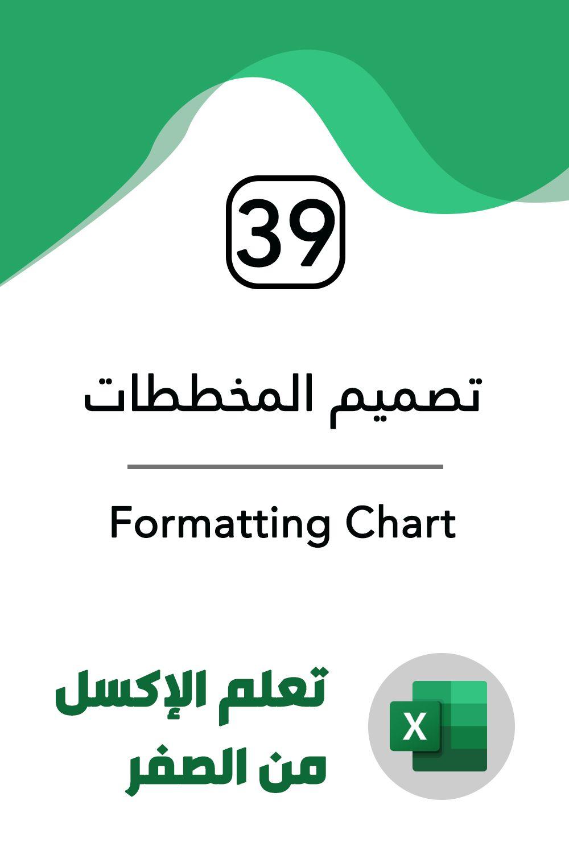شرح تغيير شكل المخططات في اكسل Chart Gaming Logos Logos