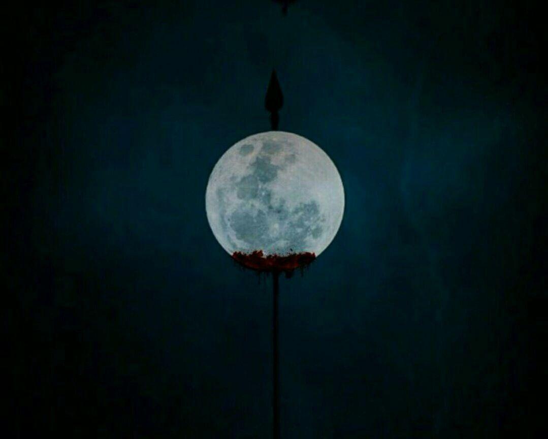 كان لديها قمر فتمنت ان تعيش كل حياتها ليلا ولكن كان للنهار رأي اخر عن زينب وأبا الفضل اتحدث Celestial Photo Celestial Bodies