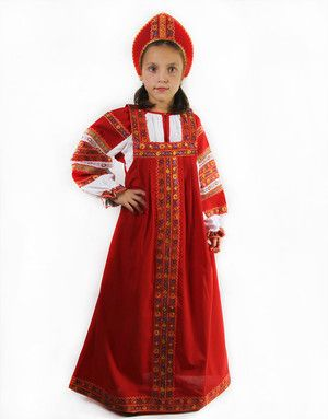 0d74b7b31e894 Russian clothing for kids - ethnic clothes for children ... | AG ...