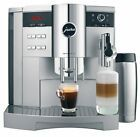 Jura Impressa S9 One-Touch Super Automatic Espresso  20oz S/S Milk Jug! #SmallKitchenAppliances #juraimpressa