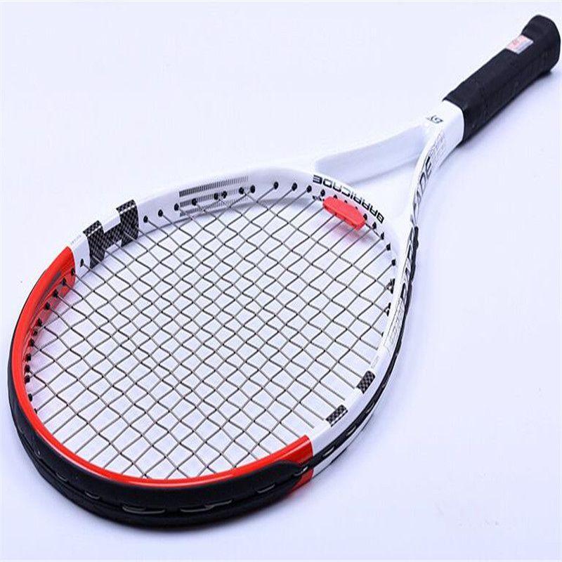 Professional Badminton Rackets Carbon High Quality Guang Yu Badminton Sports Racquet Sports Single Racket 40 50lbs Badminton Sport Sports Shops Racquet Sports