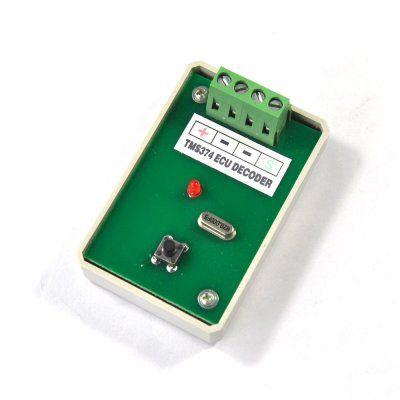 Tms374 Ecu Decoder Ecu Car Ecu Tools