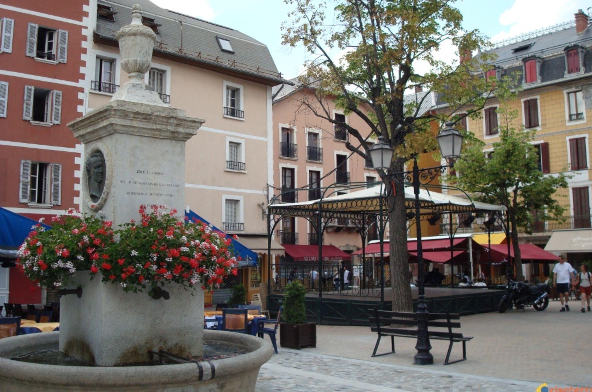 Barcelonnette Francia