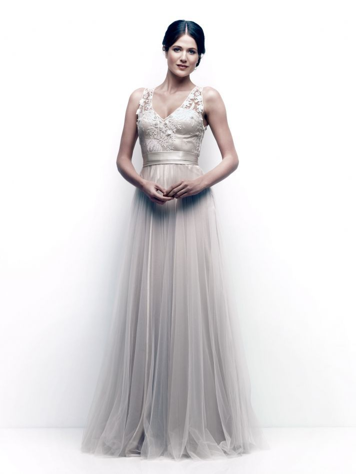 Travel Back In Time with Catherine Deane Wedding Dresses | Pinterest ...
