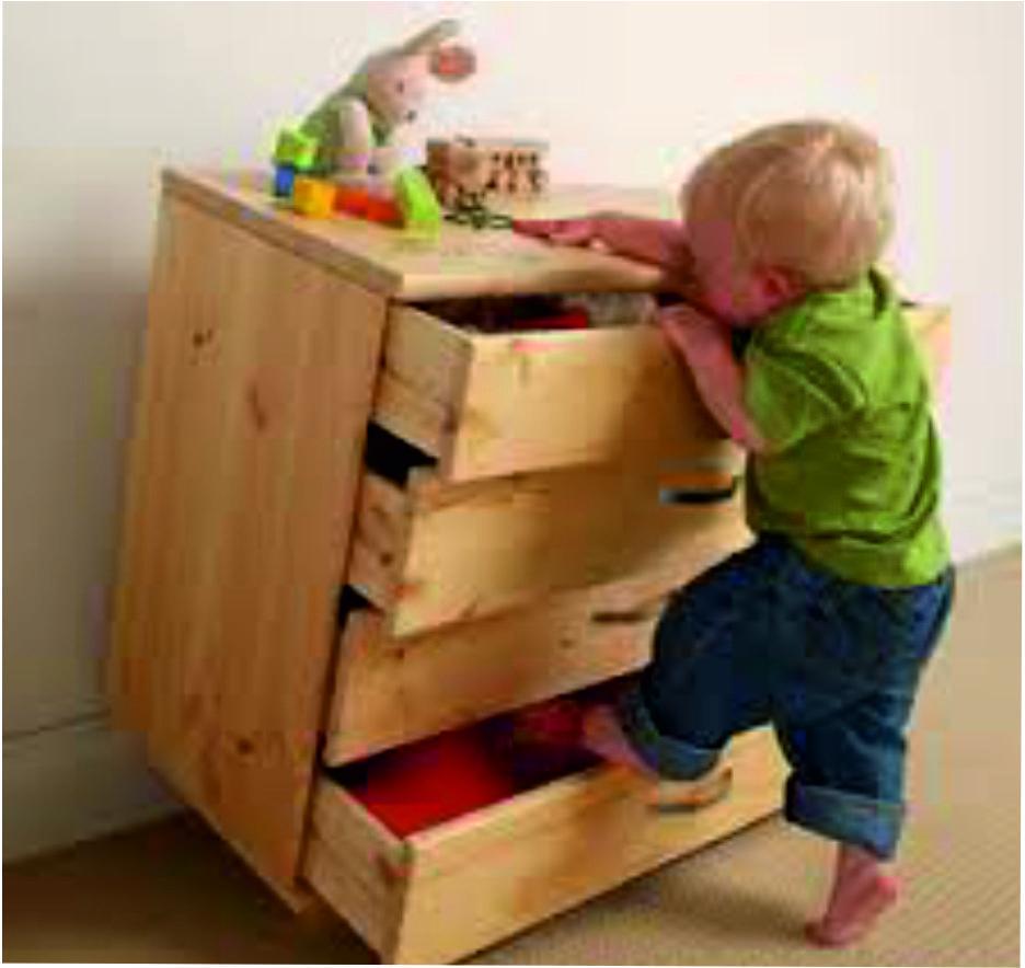 Priza Te Da Algunas Medidas Para Evitar Accidentes No Permita Que  # Muebles Para Ninos
