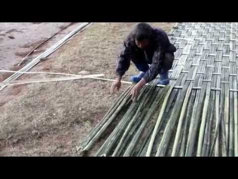 THE MANUAL vol.4 presents BAMBOO FENCE - YouTube
