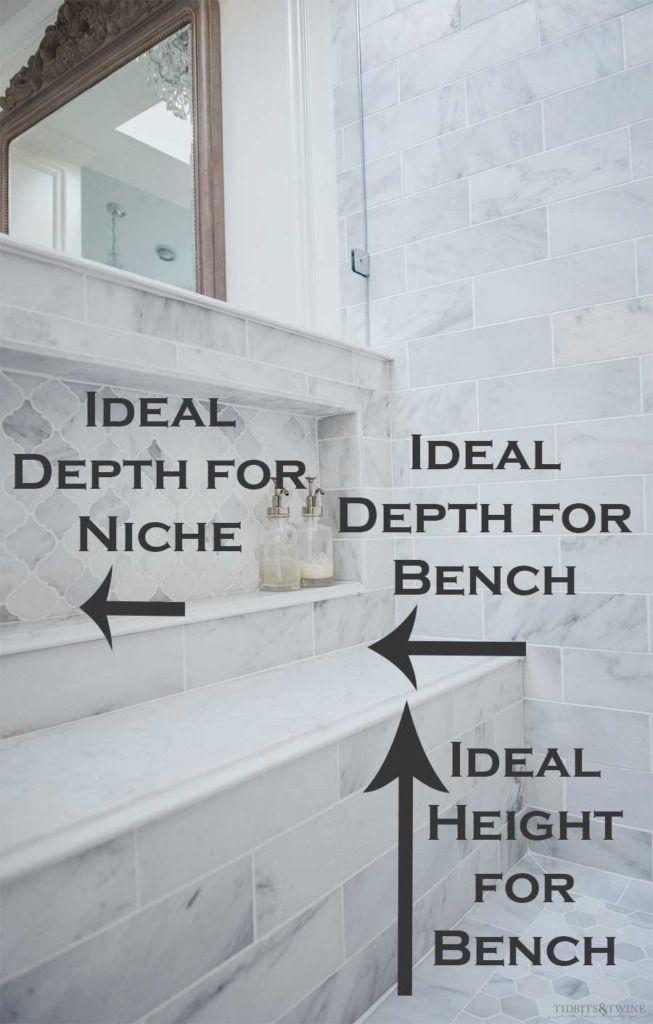 Photo of Need to Know Bathroom Measurements – TIDBITS&TWINE