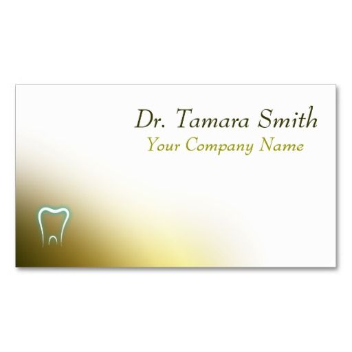 Medical Business Card Template Design  Card Templates Business