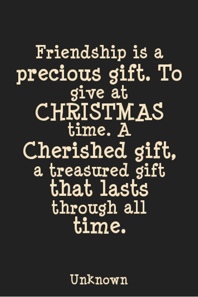 Christmas Quotes About Friendship Classy Happymerrychristmasdayphotoquoteschristmaswishesfor