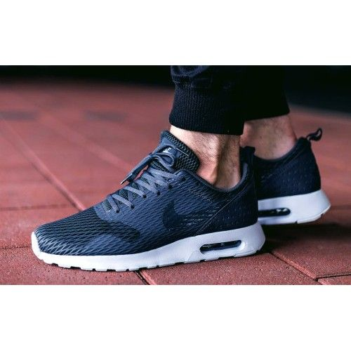 Deals Nike Air Max Tavas Se Midnight Navy Trainers The style of shoes is  very attractive