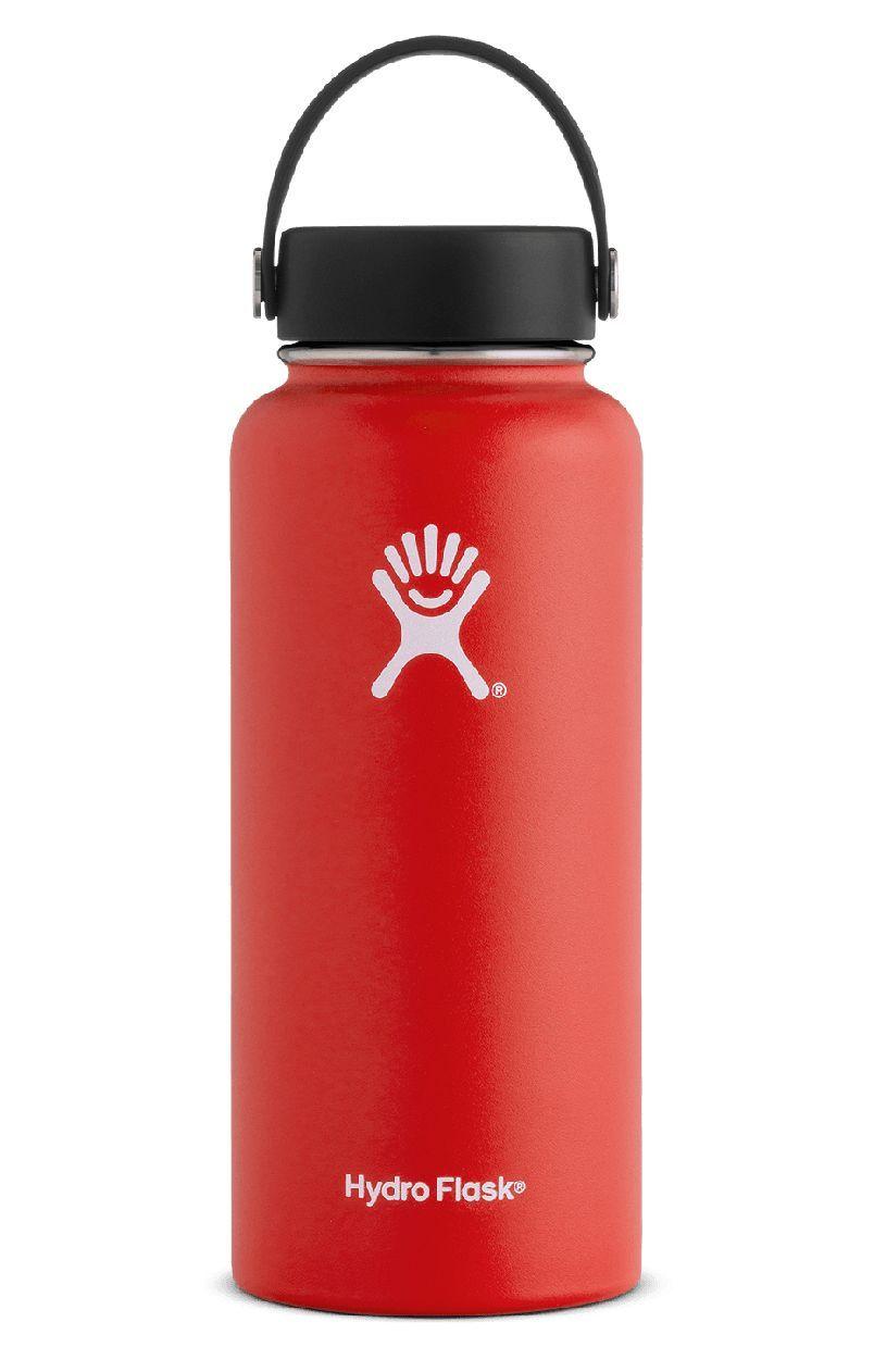 Hydro flask 32oz wide mouth Hydro flask water bottle