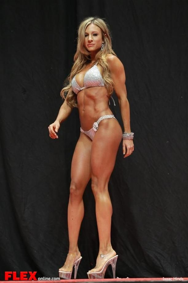 bodybuilder kvinder