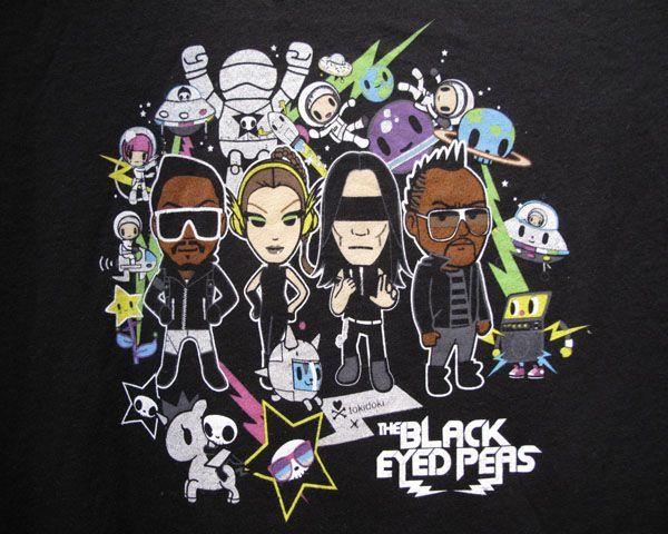 Black Eyed Peas Black Eyed Peas Drawings Me Me Me Song