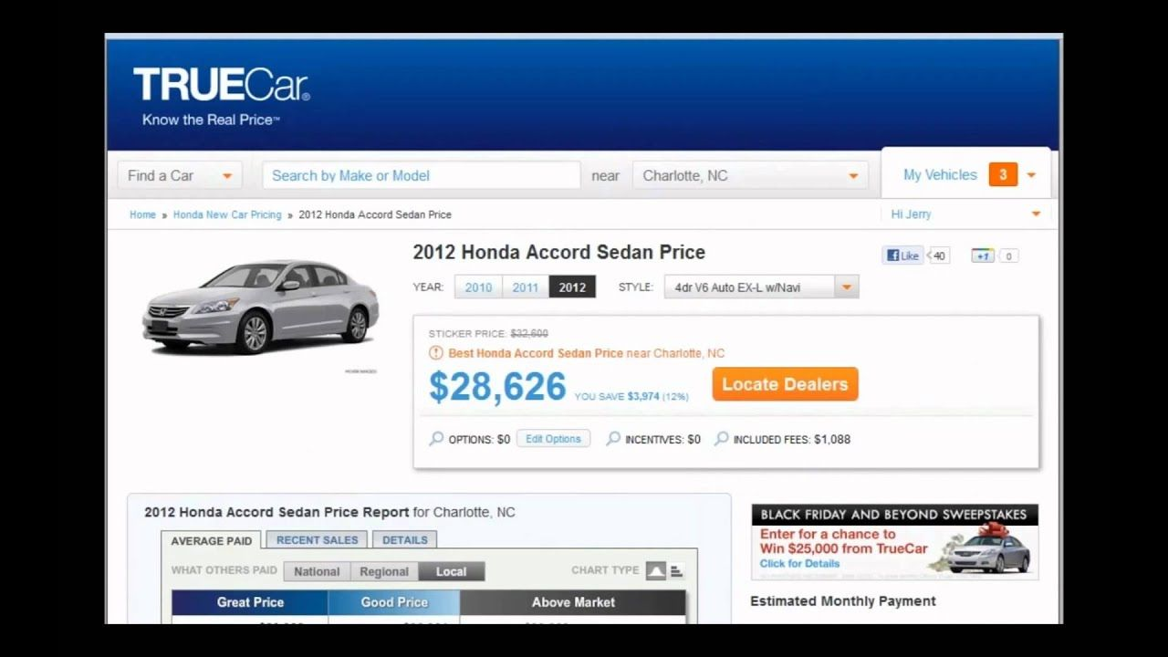 Truecar Used Cars >> Dealers Trying To Discredit Truecar Truecar Com And Doing A Bad