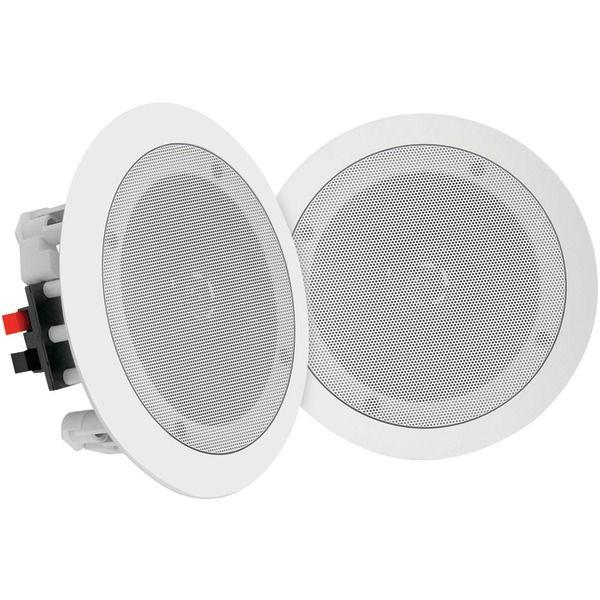 8 Bluetooth R Ceiling Wall Speakers In Wall Speakers Wireless