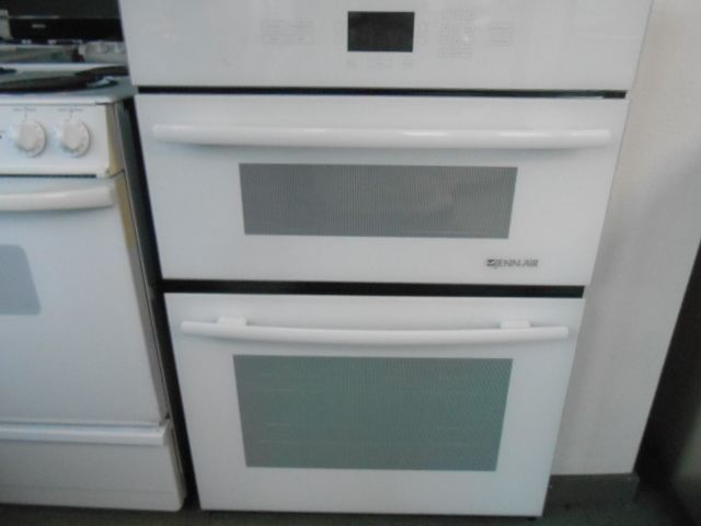 appliance city air double wall oven inch full color menu driven jenn microwave combo 30 reviews price