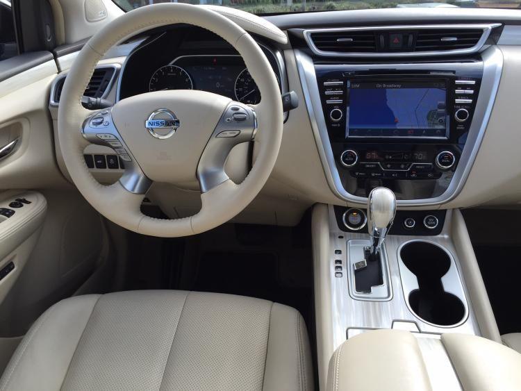 Perfect 2015 Nissan Murano Interior Black   Google Search