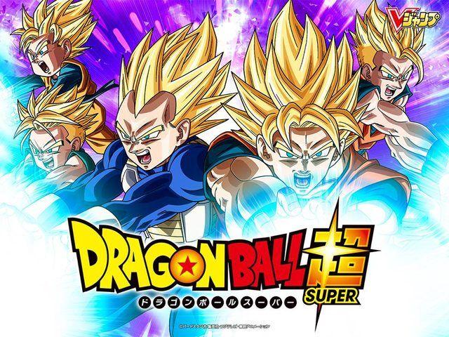 Dragon Ball Super 2015 Torrent 720p