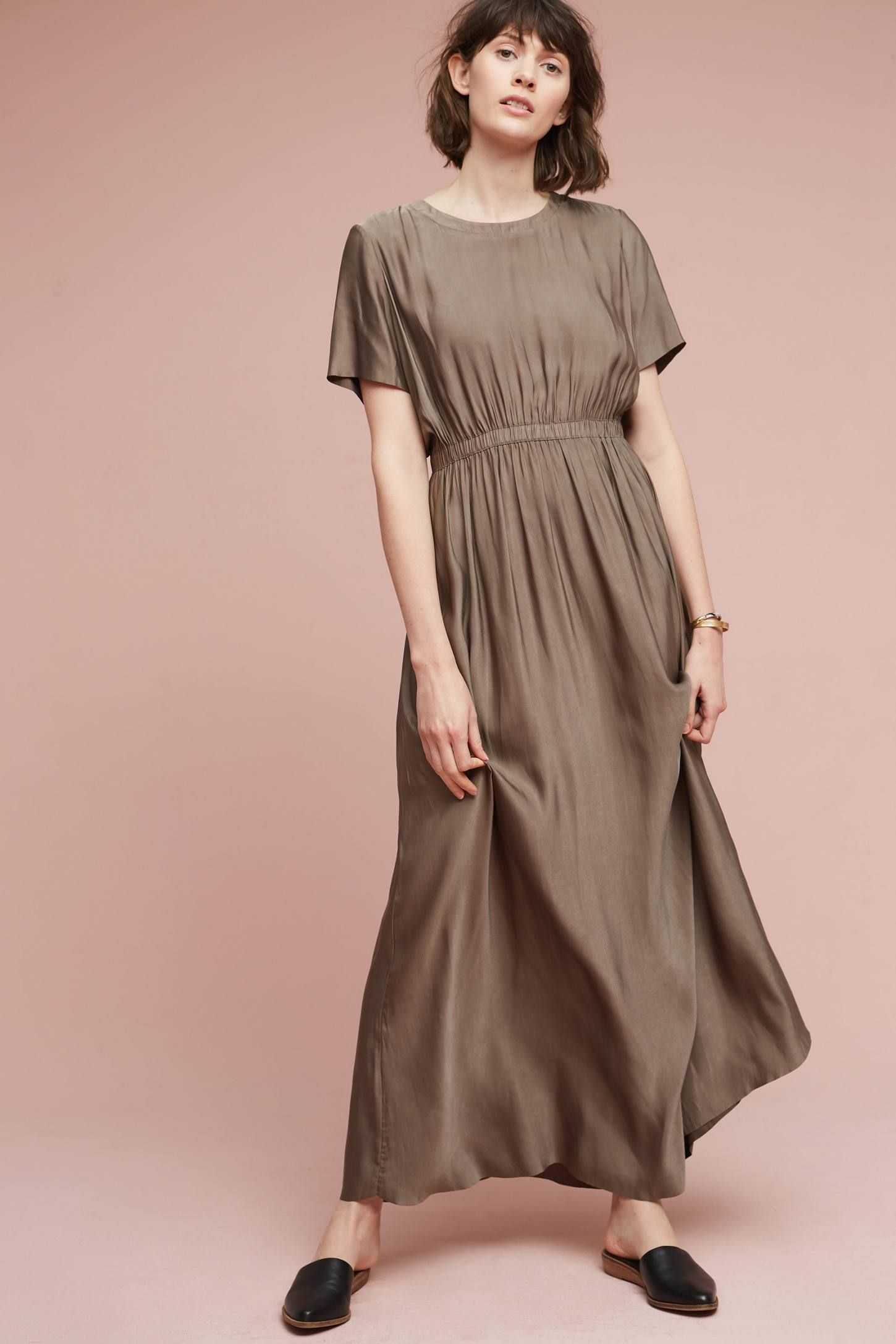 Marlin maxi dress maxi dresses capsule wardrobe and dress codes