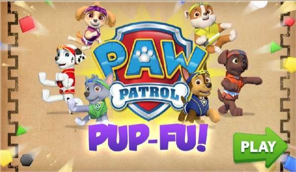 4 Juegos Online De La Patrulla Canina Pequeocio Juegos Online Gratis Juegos Online Dibujos Animados Patrulla Canina