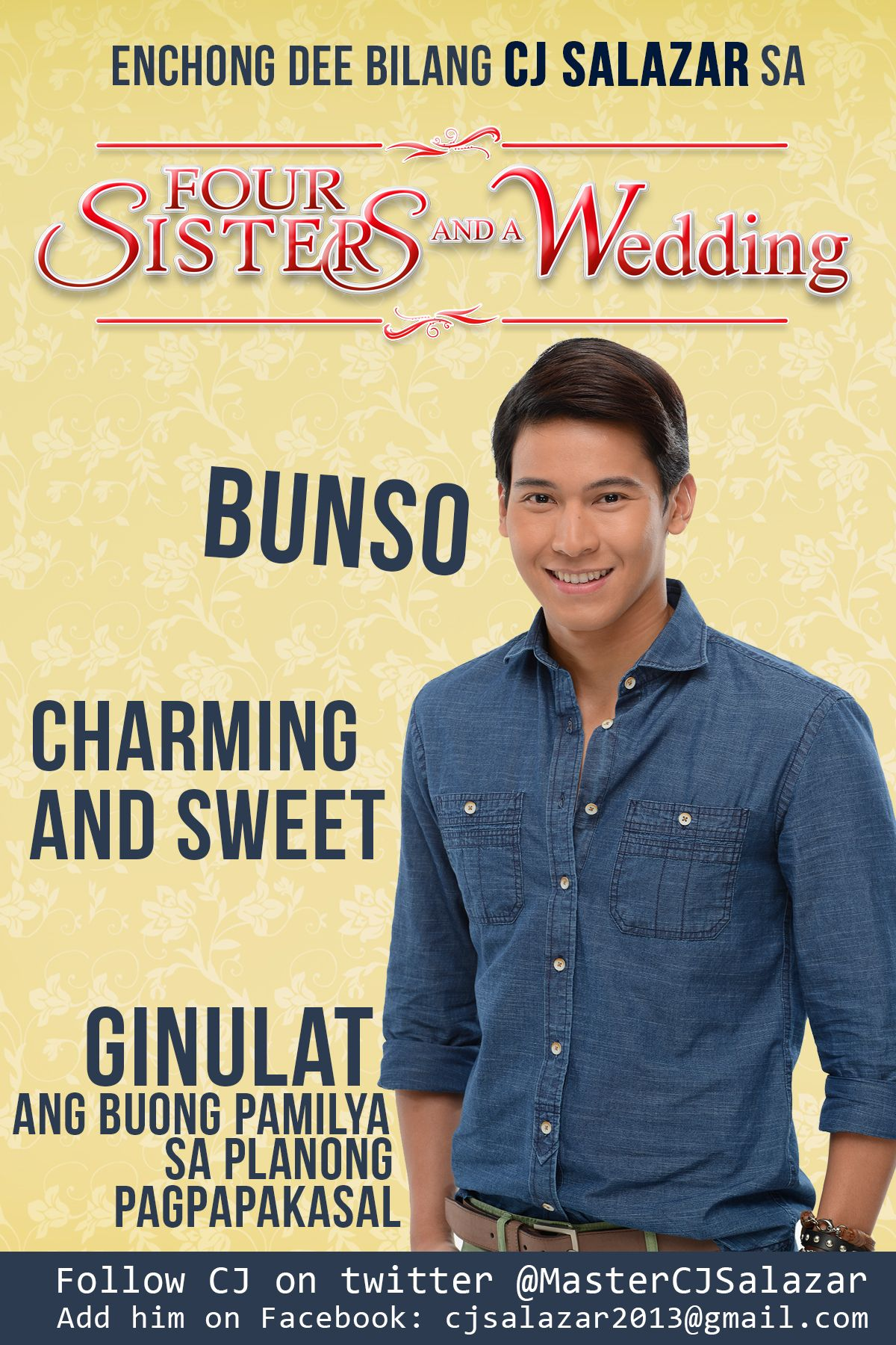 Enchong Dee Four Sisters Sisters Women