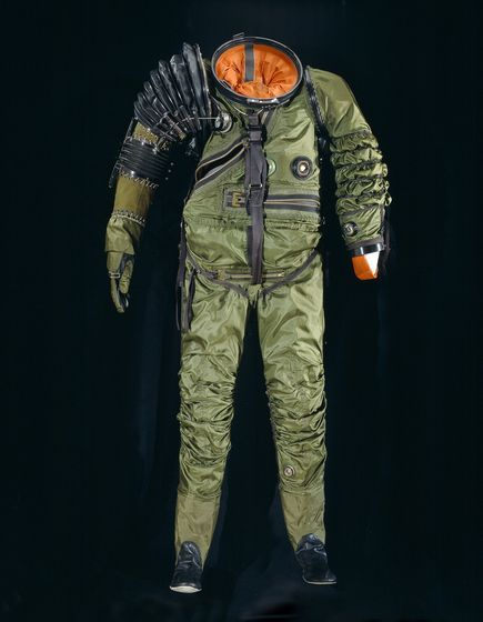 nasa water cooling space suit - Google Search   space   Nasa