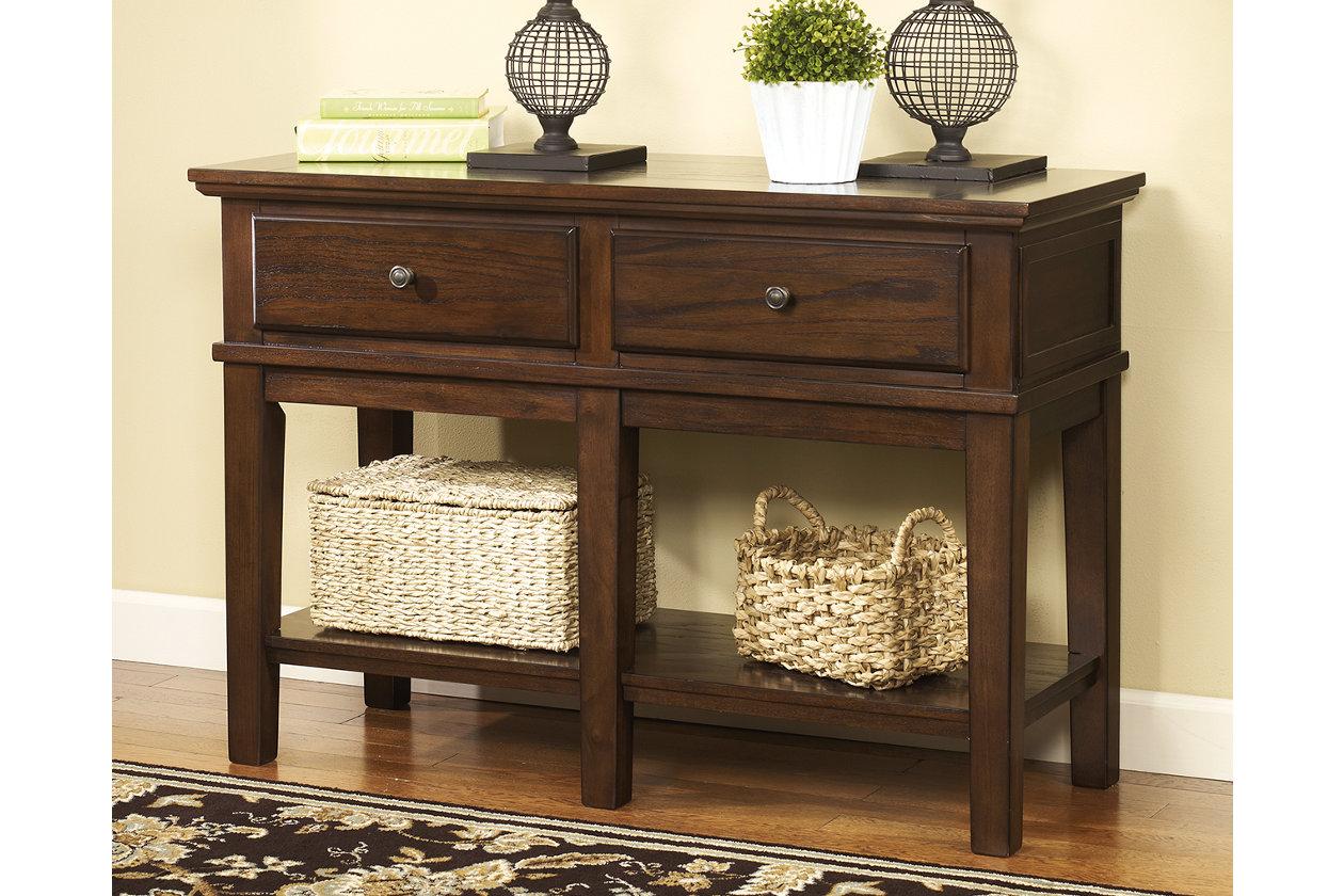 Sofa Console Table Ashley Furniture, Ashley Furniture Console Table