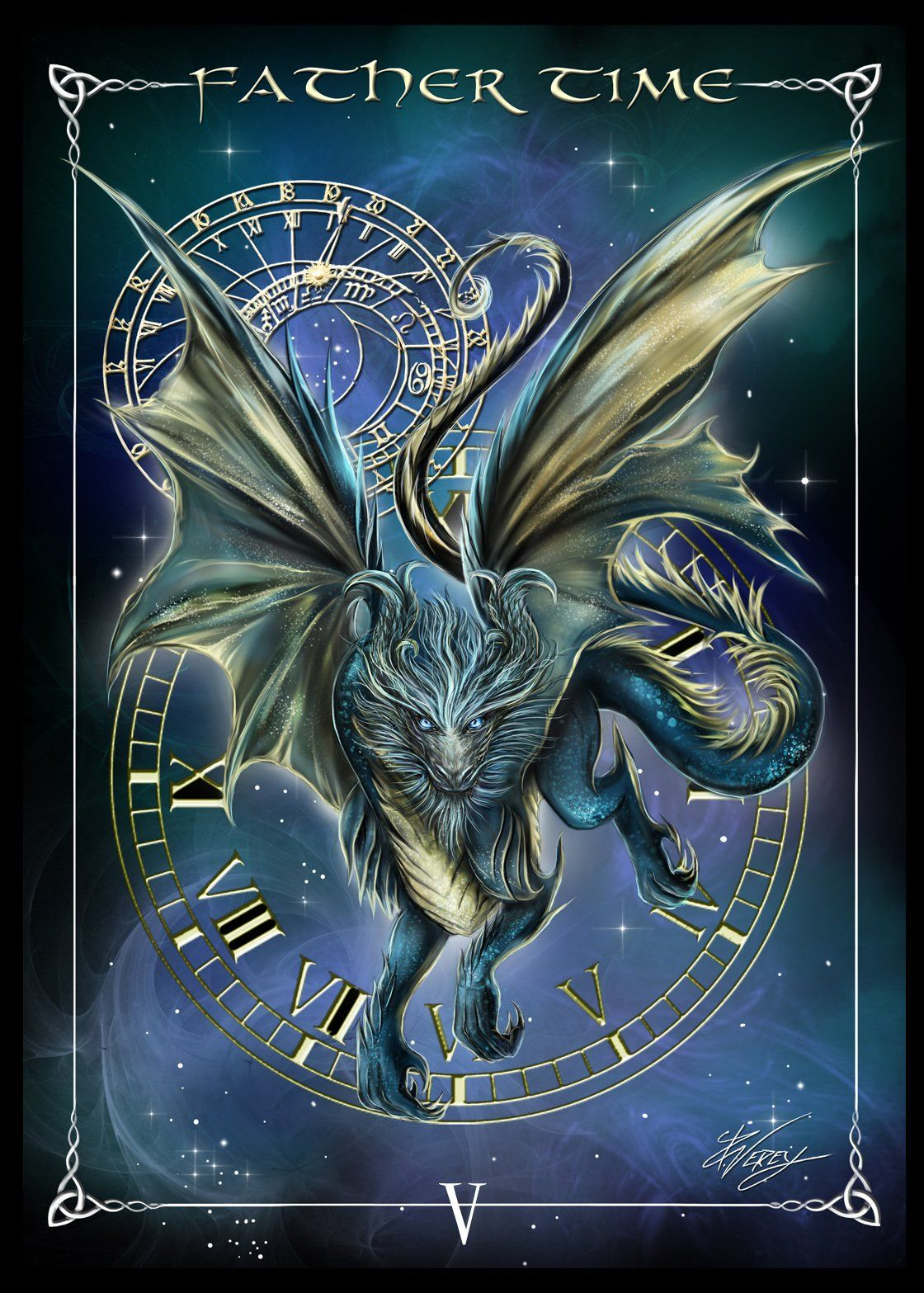 Dragon path oracle cards oracle cards dragon drawing