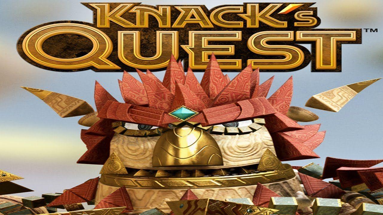 Juego knacks quest para android birthday birthday cake