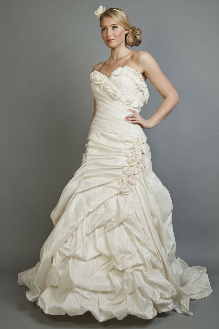 Wedding dresses general trends to watch for our wedding